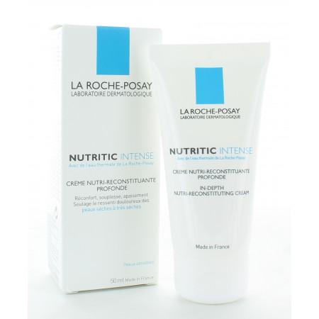 La Roche-Posay Nutritic Intense Crème 50ml