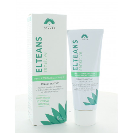 Elteans Sensitive Soin Anti-grattage 50ml