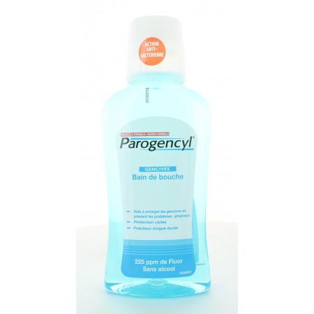 Parogencyl Bain de Bouche Gencives 300ml