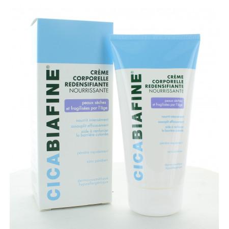 CicaBiafine Crème Corporelle Redensifiante 150ml