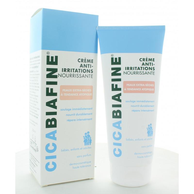 CicaBiafine Crème Anti-irritations 200ml