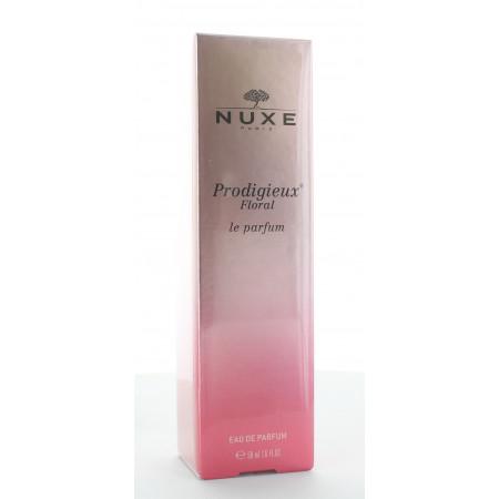 Nuxe Prodigieux Floral Le Parfum 50ml