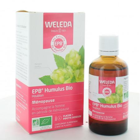 Weleda EPB Humulus Bio Ménopause 60ml