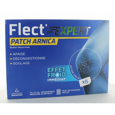 Flect' Expert Patch Arnica X5