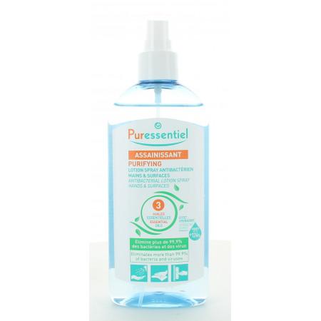 Puressentiel Assainissant Lotion Spray 250ml