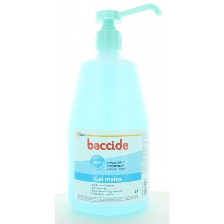 Baccide Gel Mains 1L