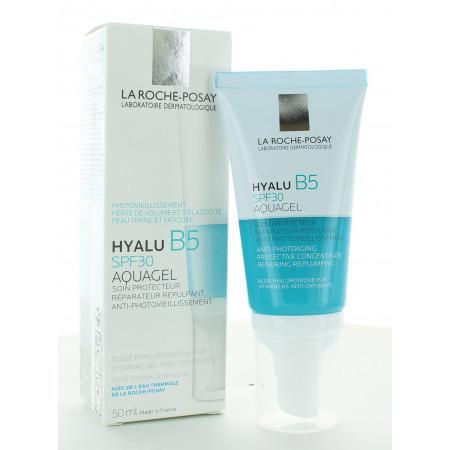 La Roche-Posay Hyalu B5 AquaGel Soin Protecteur SPF30 50ml