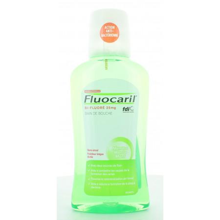 Bain de Bouche Fluocaril Bi-Fluoré 300ml