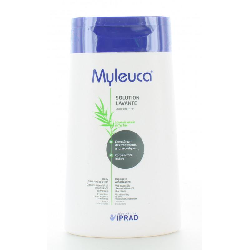 Myleuca Solution Lavante Quotidienne 200ml