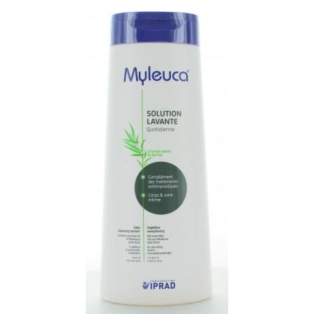 Myleuca Solution Lavante Quotidienne 400ml