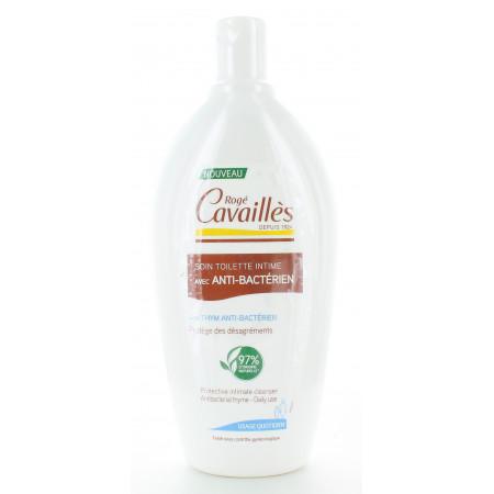 Rogé Cavaillès Soin Toilette Intime avec Anti-bactérien 500ml