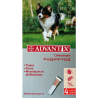 ADVANTIX MOYEN CHIEN PIPETTE 2,5ML 4