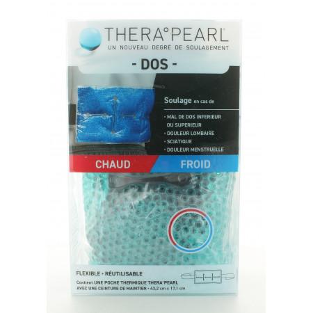 TheraPearl Dos Poche Thermique 43,2X17,1cm