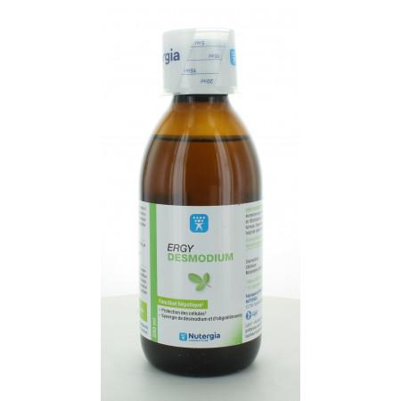 Ergy Desmodium Fonction Hépatique 250ml