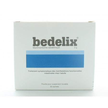 Bedelix 30 sachets