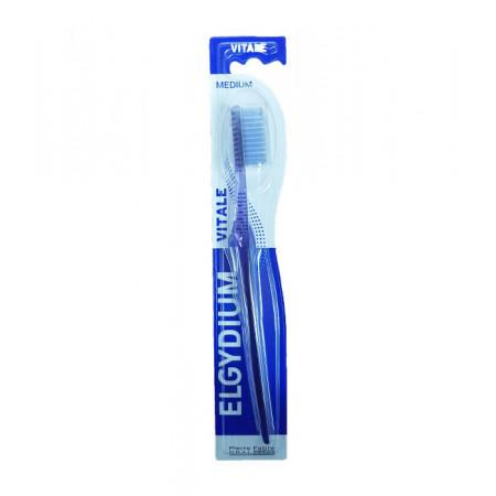 Elgydium Brosse à Dents Vitale Medium