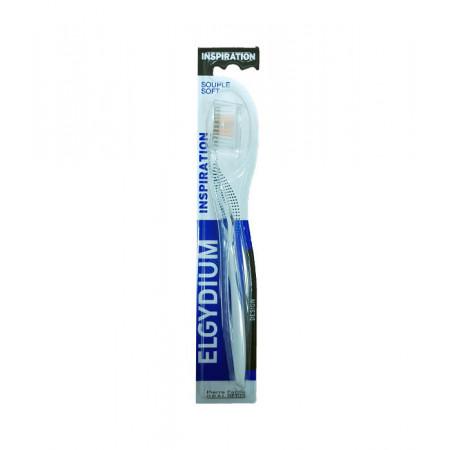 Elgydium Brosse à Dents Inspiration Souple