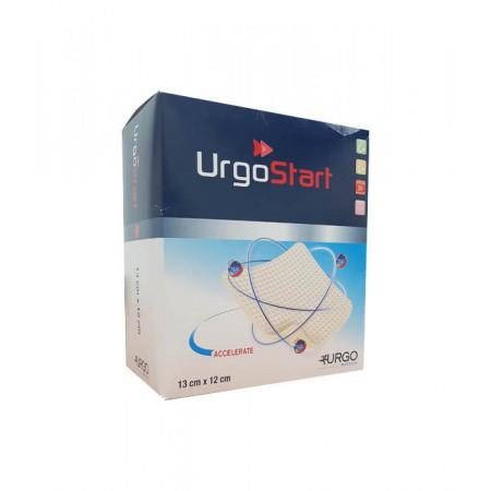 UrgoStart 13X12cm 16 pansements