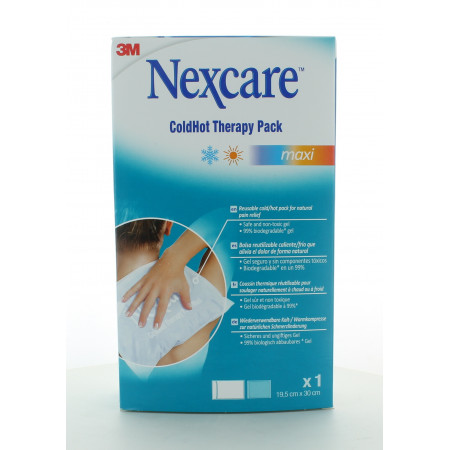 Nexcare ColdHot Therapy Pack Maxi 19,5X30cm