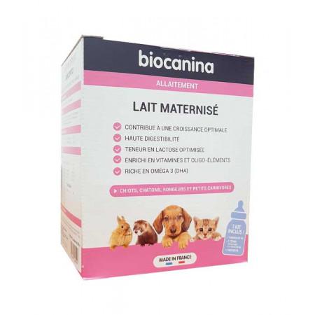Biocanina Allaitement Lait Maternisé 2X200g