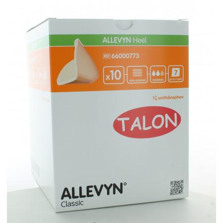 Allevyn Heel Talon X10