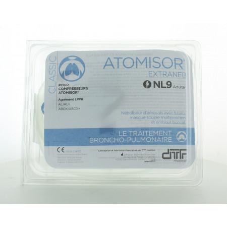 Atomisor Extraneb NL9 Adulte