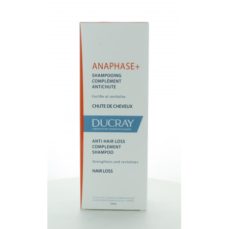 Anaphase+ Shampooing Complément Antichute 200ml