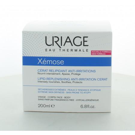 Uriage Xémose Cérat Relipidant Anti-Irritations