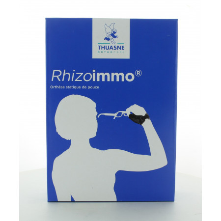 Thuane Rhizoimmo Modèle Droit Taille 1
