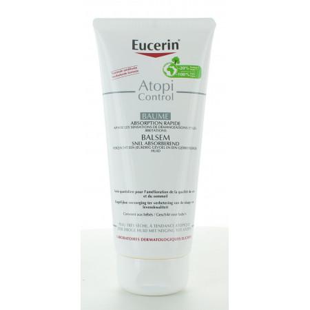 Eucerin Baume Atopicontrol 200ml