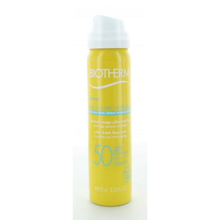 Biotherm Brume Solaire Hydratante SPF50 75ml