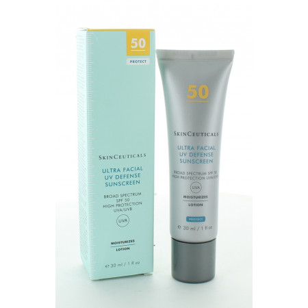 SkinCeuticals Ultra Facial UV Defense SPF50 30ml