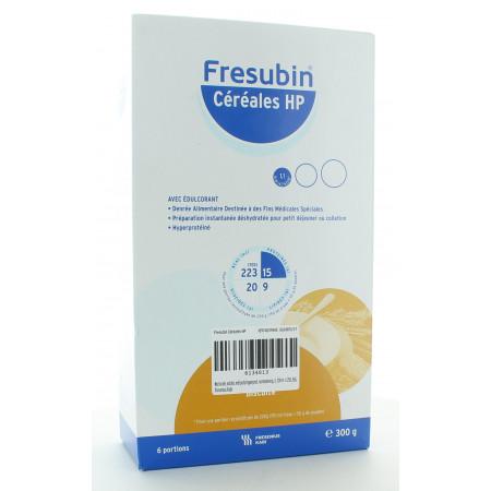 Fresubin Céreales HP Biscuité 300g