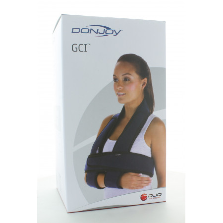 Donjoy Gilet GCI