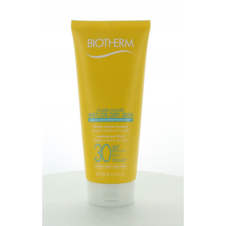 Biotherm Fluide Solaire 30SPF 200ml