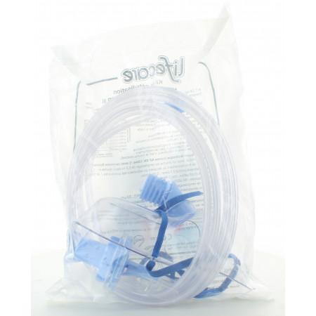 Lifecare Nebuliseur Microneb III Kit