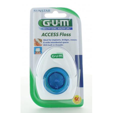 G.U.M Access Floss