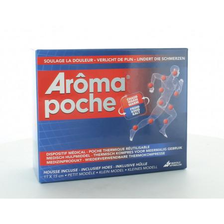 Arôma Poche Chaud et Froid 11X15cm
