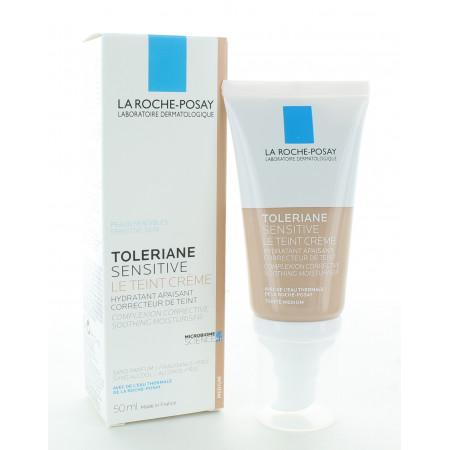 La Roche-Posay Toleriane Sensitive Le Teint Crème Medium 50ml