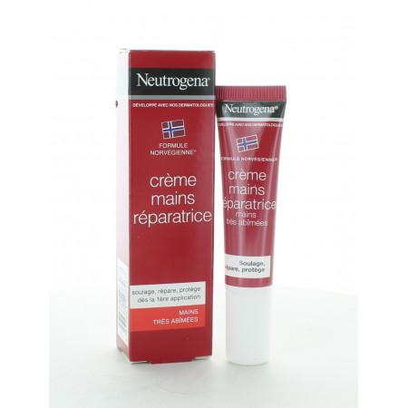 Neutrogena Crème Mains Réparatrice 15ml