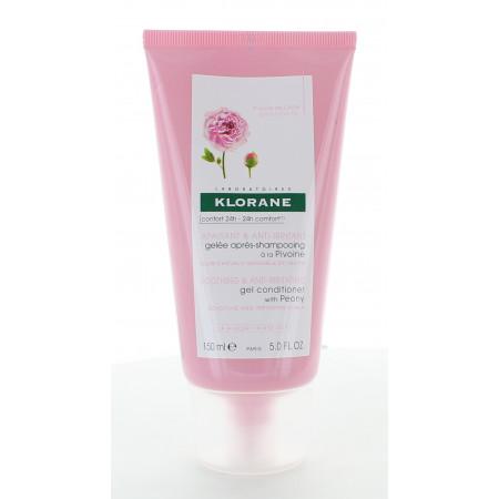 Klorane Pivoine Gelée Après-shampooing 150ml
