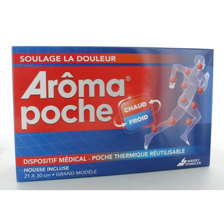 Arôma Poche Chaud et Froid 21X30cm