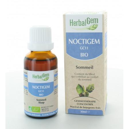 HerbalGem Noctigem GC11 Bio 30ml