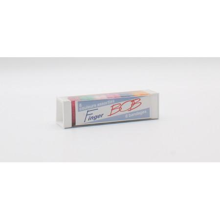 Finger Bob 6 bandages Standard