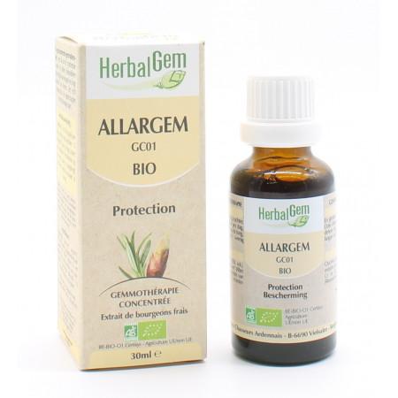 HerbalGem Allargem GC01 Bio 30ml