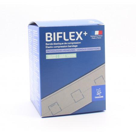 Thuasne Biflex 16+ Bande Élastique de Compression 10cmX5m