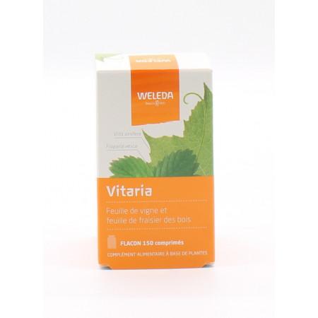 Weleda Vitaria 150 comprimés
