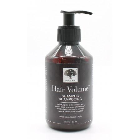 New Nordic Hair Volume Shampooing 250ml