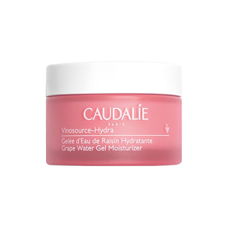 Caudalie Vinosource-Hydra Gelée d'Eau de Raisin Hydratante 50ml