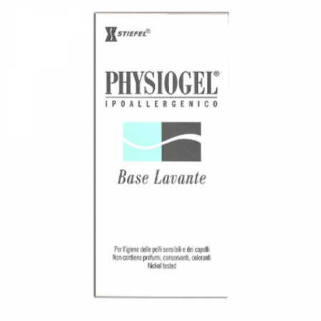 Shampooing Extra Doux Base Lavante Physiogel 250ml